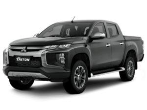 Harga Mitsubishi New Triton Surabaya - Dealer Mitsubishi Surabaya