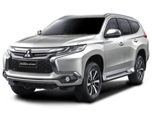 Harga Mitsubishi Pajero Sport Surabaya - Dealer Mitsubishi Surabaya