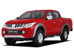 Harga Mitsubishi Strada Triton Surabaya - Dealer Mitsubishi Surabaya